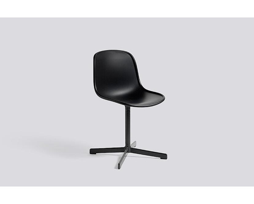 HAY - Neu Chair 10   - helles schwarz - 2