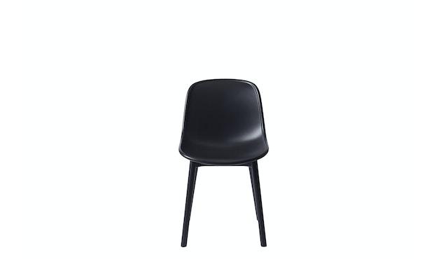 HAY - Neu Chair 13 - Eiche hell schwarz gebeizt - hell schwarz - 2