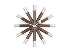 Vitra - Wheel wandklok - 1