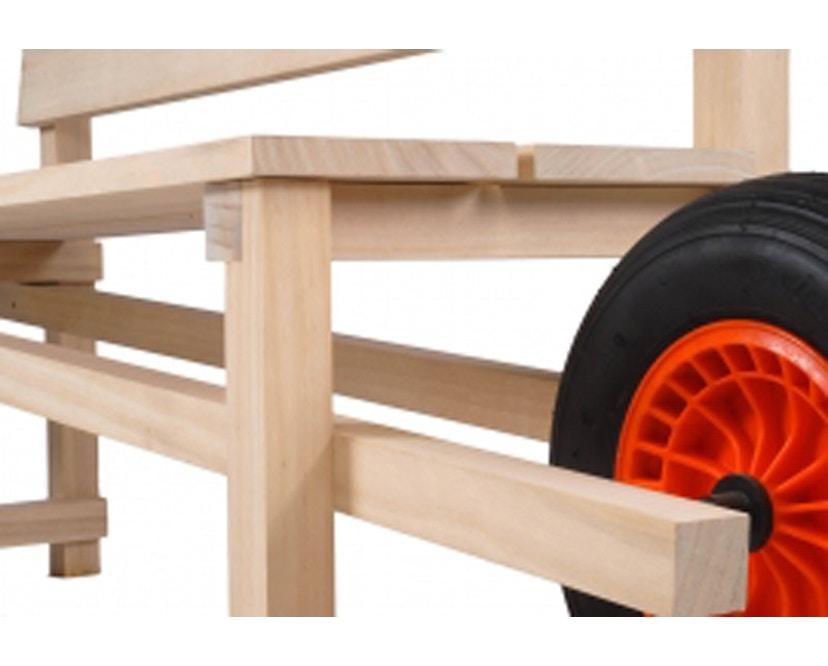 Weltevree - Wheelbench - 4