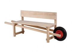 Weltevree - Wheelbench - 6