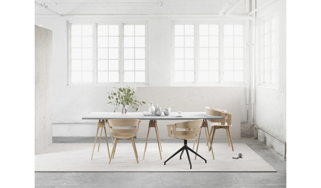 Design House Stockholm - Wick Chair - 2