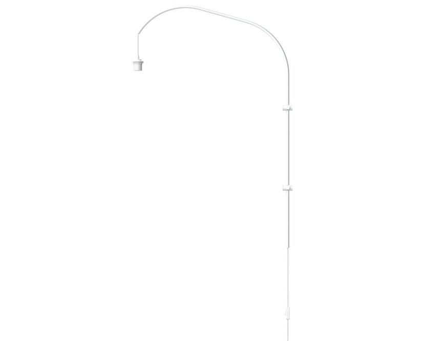 UMAGE - Willow Frame Wandlamp - wit - eenarmig - 1