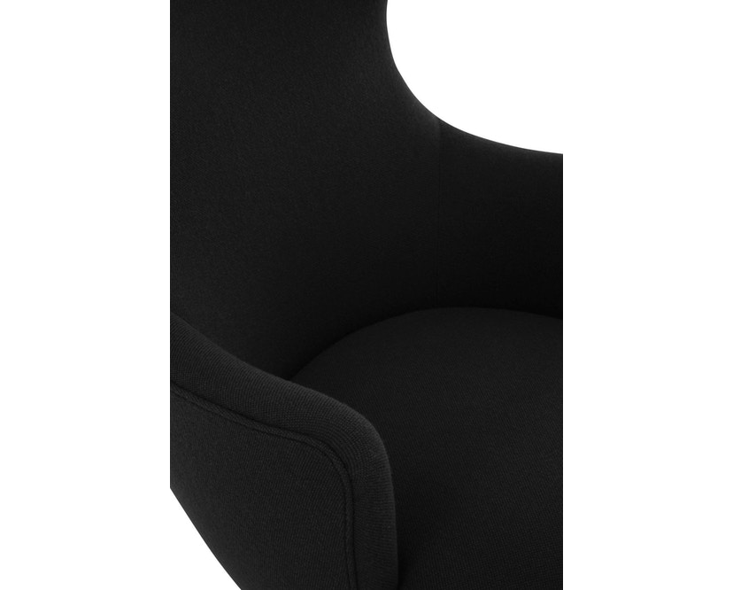 Tom Dixon - Wingback Sessel - 5