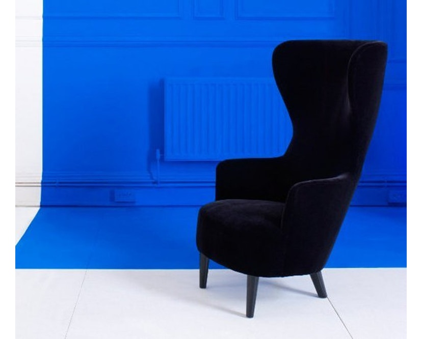Tom Dixon - Wingback Sessel - 13