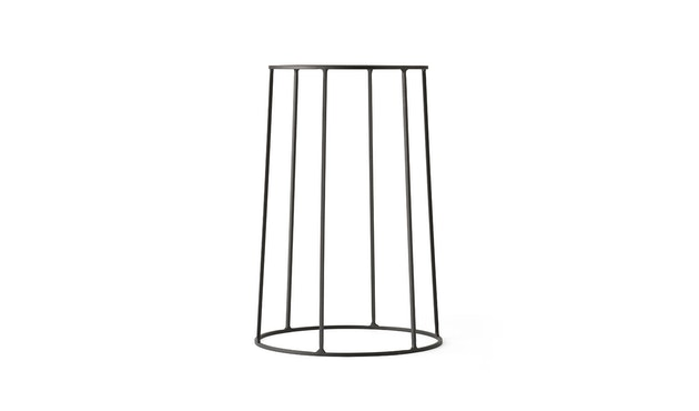 Menu - Wire Base - Large- schwarz - zwart - M - 2