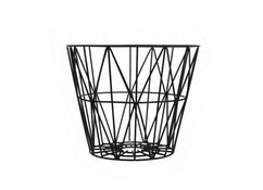 ferm LIVING - Panier Wire Basket - 1