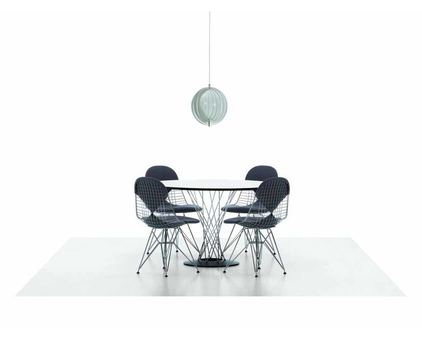 Vitra - Wire Chair DKR-2 - 12