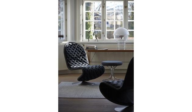 Verpan - Wire Tischleuchte - wit - groot - 3