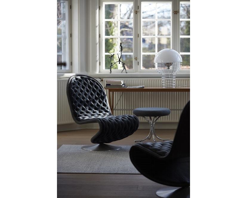 Verpan - Wire Tischleuchte groß - weiß - 3