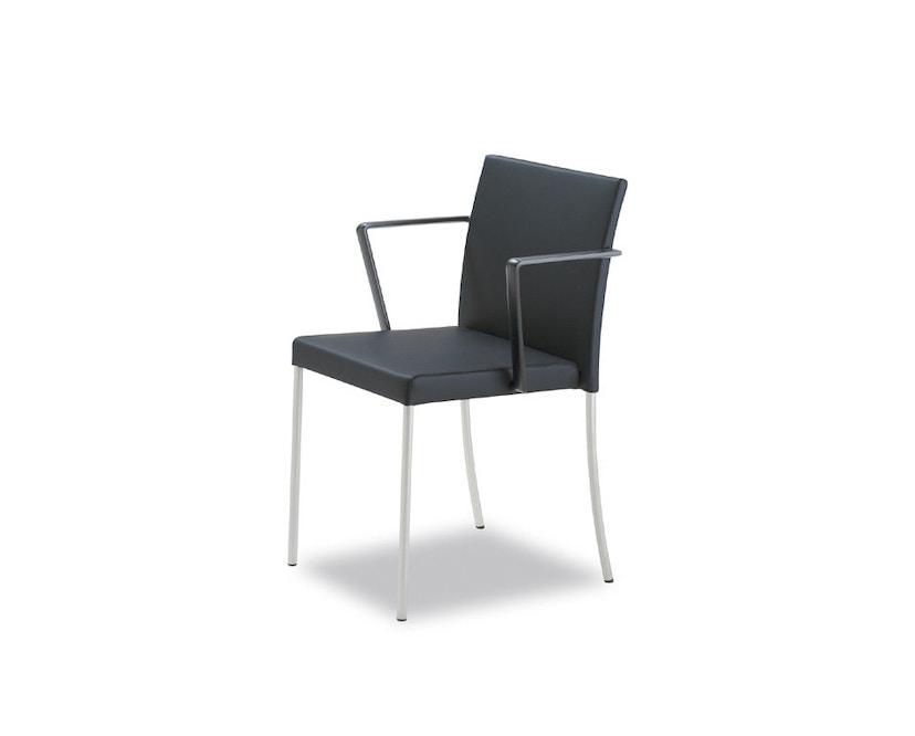 Walter Knoll - Jason Lite - Chaise à accoudoirs - 1