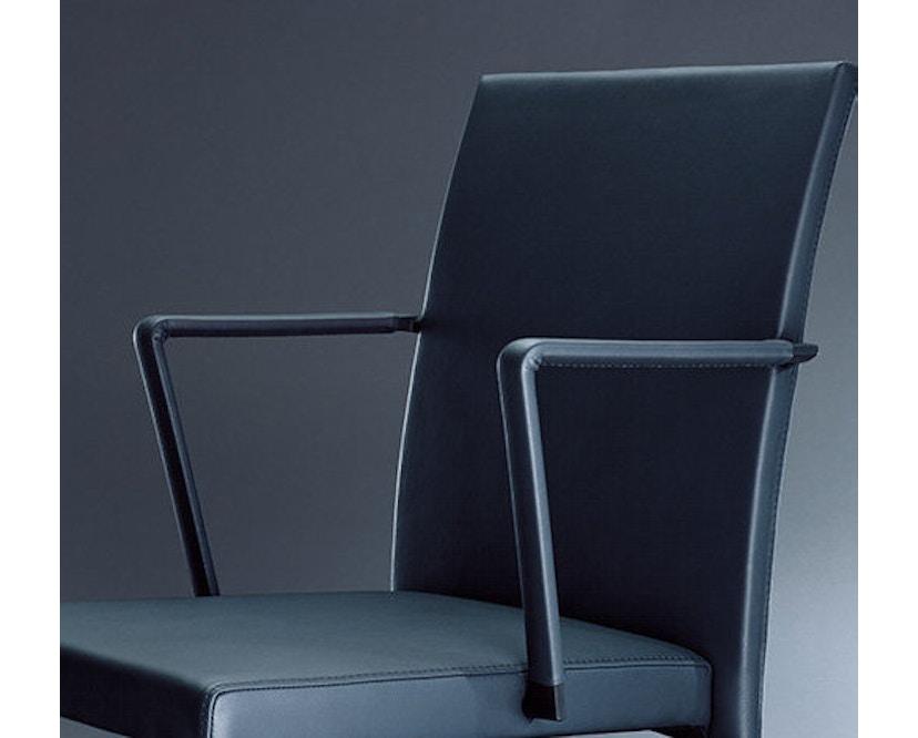 Walter Knoll - Jason Lite - Chaise à accoudoirs - 6