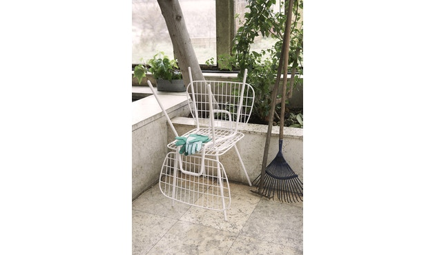 Menu - WM String Dining Chair - 3