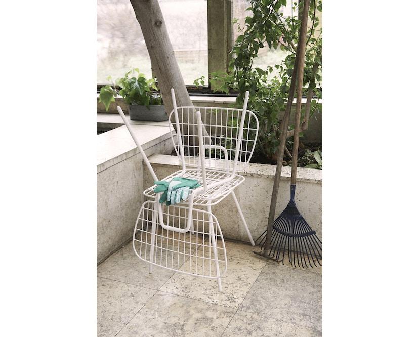 Menu - WM String Dining Chair - 3