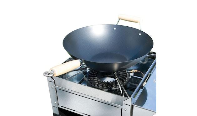 Radius - Barbecue-opzet voor wok - 1