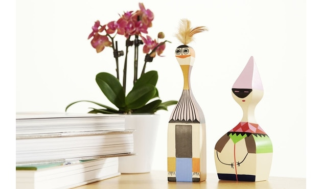 Vitra - Wooden Doll - Wooden Doll 1 - 5