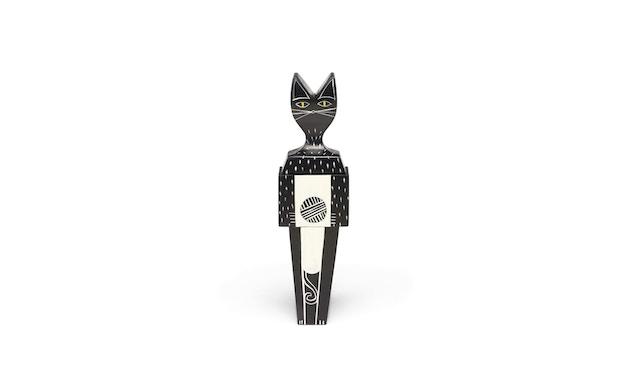 Vitra - Wooden Doll Cat - Katze - - 1