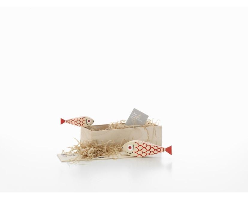 Vitra - Wooden Doll Fisch - 4