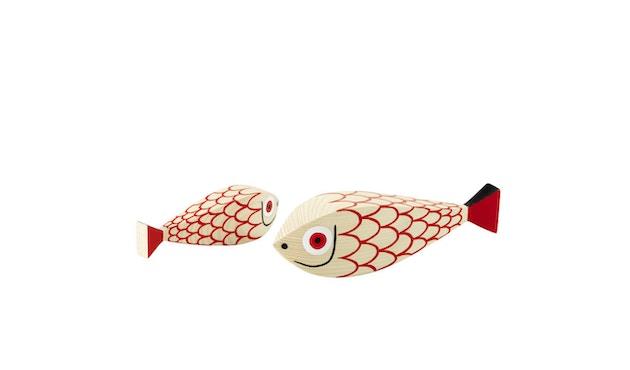 Vitra - Wooden Doll Fisch - 2