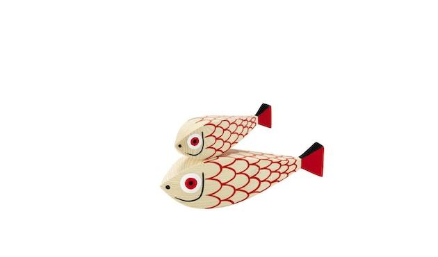 Vitra - Wooden Doll Fisch - 3