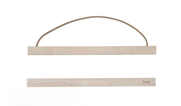 ferm LIVING - Wooden Frame Bilderrahmen - S - Ahorn - 1
