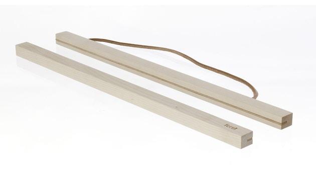 ferm LIVING - Wooden Frame Bilderrahmen - S - Ahorn - 2