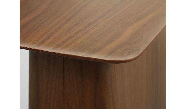 Vitra - Wooden Side Table - S - Eik donker - 5