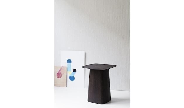 Vitra - Wooden Side Table - Eik licht - S - 4