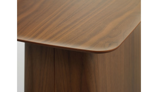 Vitra - Wooden Side Table - Eiche hell - S - 5