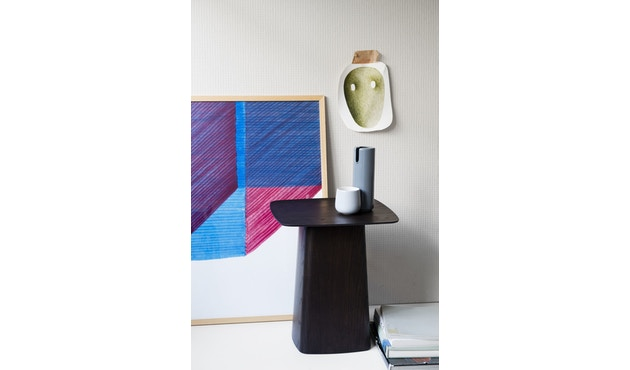 Vitra - Wooden Side Table - 3