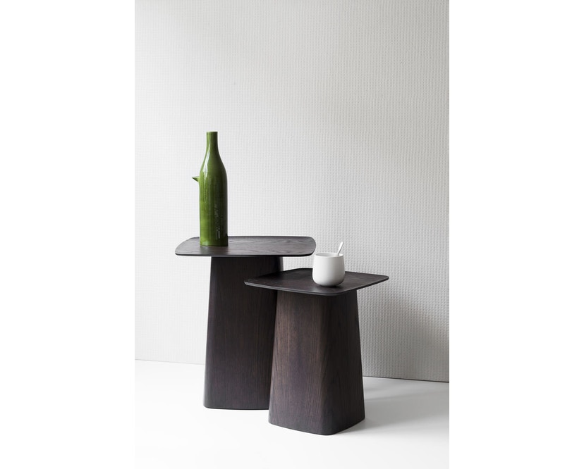 Vitra - Wooden Side Table - 4