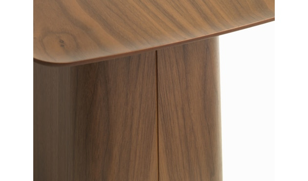 Vitra - Wooden Side Table - 5