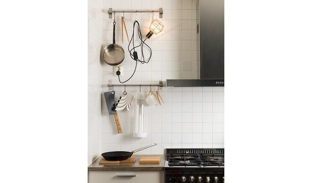 Design House Stockholm - Work Lamp - 3