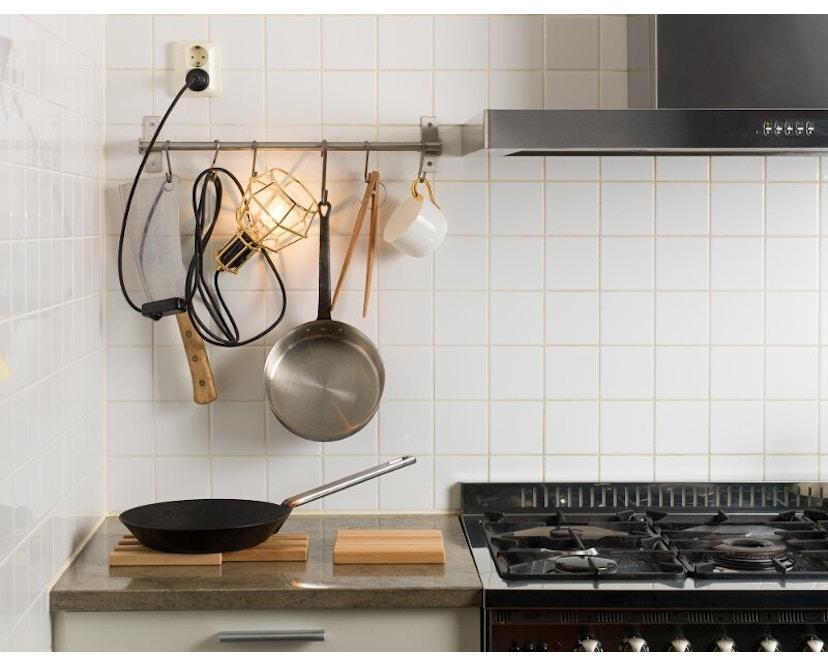 Design House Stockholm - Work Lamp - 4