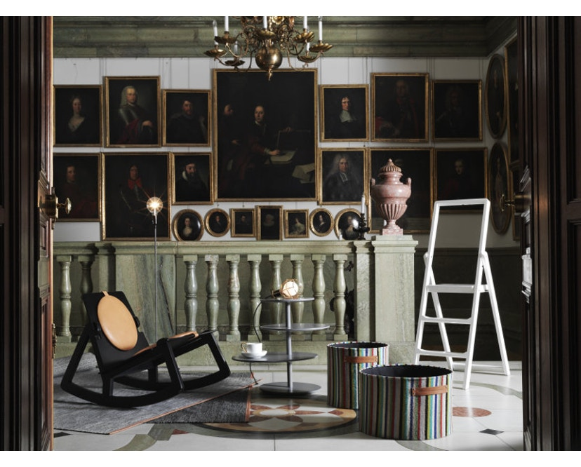 Design House Stockholm - Work Lamp - 5