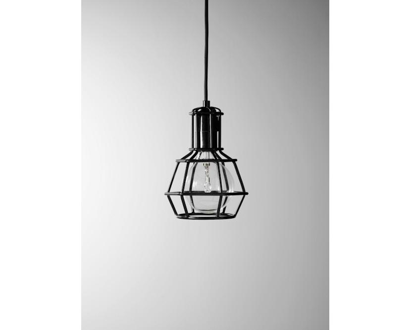 Design House Stockholm - Work Lamp - schwarz - 1