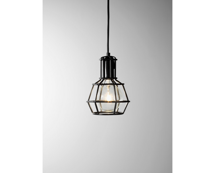 Design House Stockholm - Work Lamp - schwarz - 2