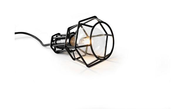 Design House Stockholm - Work Lamp - schwarz - 3