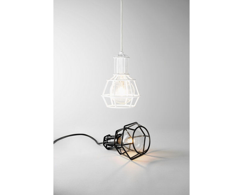 Design House Stockholm - Work Lamp - schwarz - 7