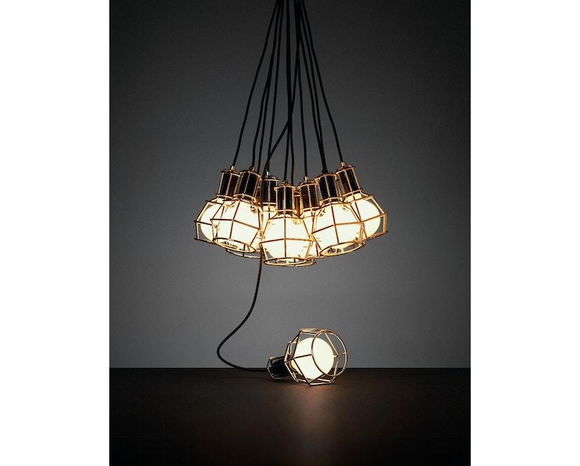 Design House Stockholm - Work Lamp - schwarz - 8