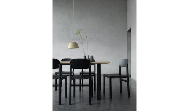 Muuto - Workshop Stuhl - Black - 3