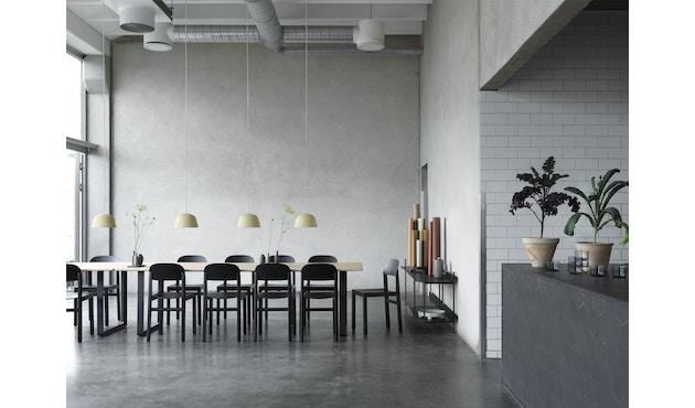 Muuto - Workshop Stuhl - Black - 4