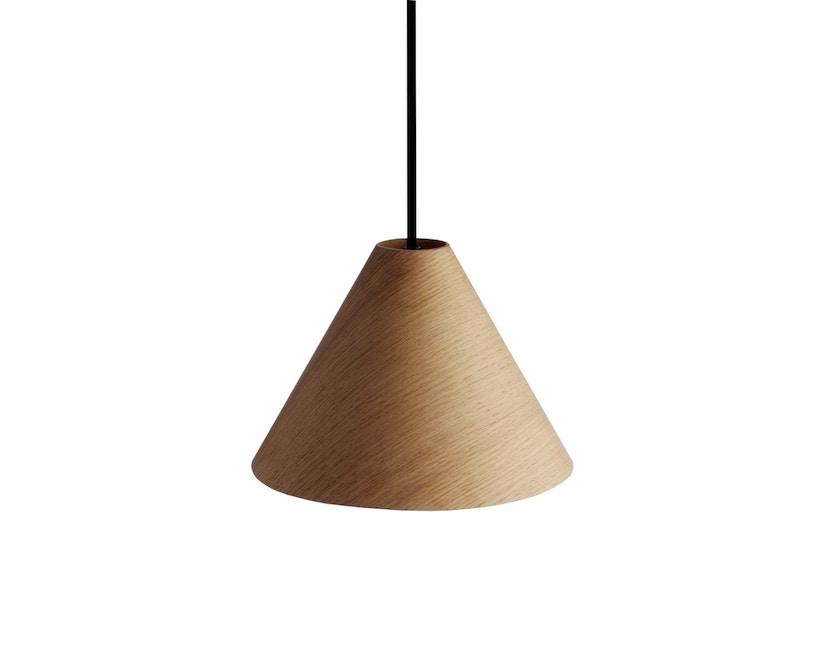 HAY - 30degrees hanglamp - natuur - S - zwart - 1