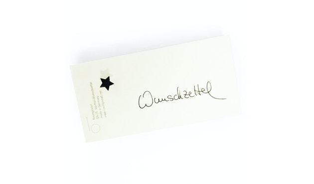 StarNail Wunschzettel