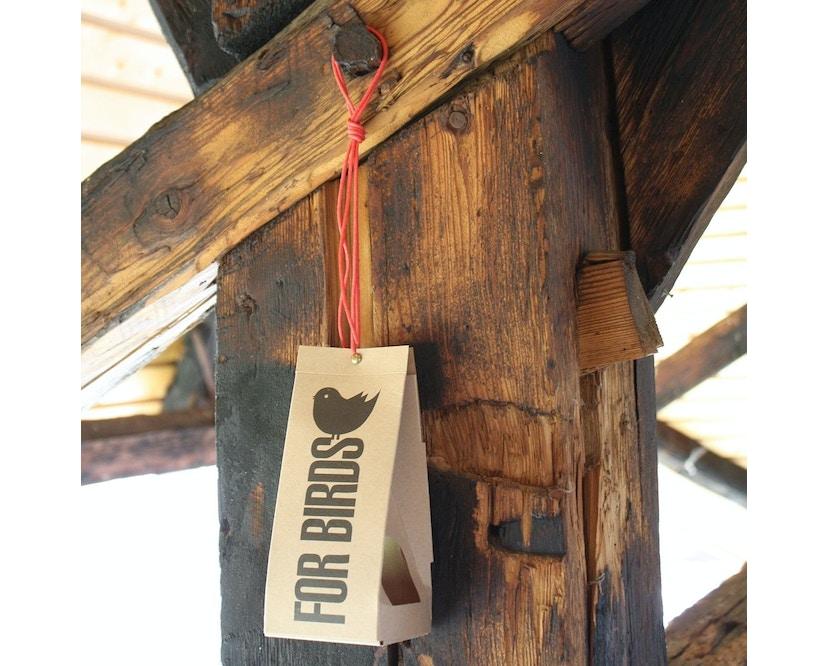 For Birds Vogeldach
