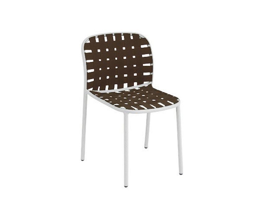 Emu - Yard stoel - grijs - 4