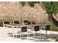 Emu - Yard Tisch - Eschenholz - ausziehbar - schwarz - 3