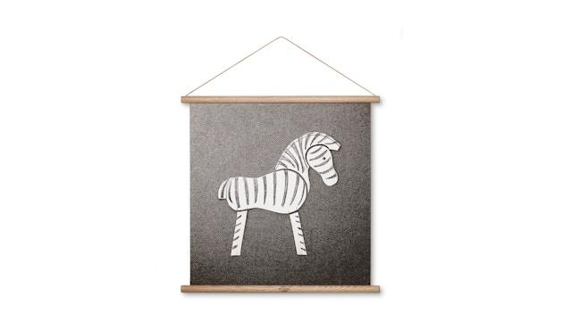 Kay Bojesen - Zebra Zeichnung - 1
