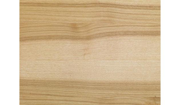 Zeitraum - Cena Tisch hyperelliptisch - Esche massiv - 170 x 100 cm - 3