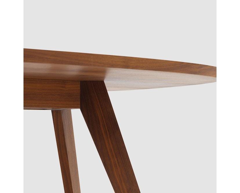 Zeitraum - Cena Tisch hyperelliptisch - Esche massiv - 170 x 100 cm - 4